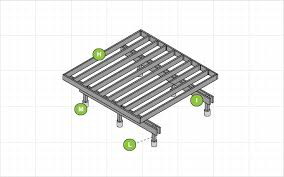 Images Deck Plans by Deck Planning Planning Your Outdoor Deck Trex