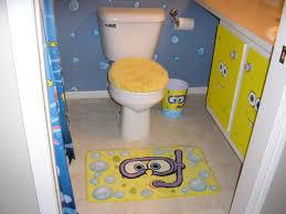 Harley Davidson Bathroom Themes by Romantic Spongebob Squarepants Bathroom Decor On Home Designing