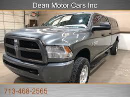 100 Used Trucks For Sale In Houston By Owner 2013 Ram 2500 1OWNER 67L CUMMINS DIESEL 4X4 LWB