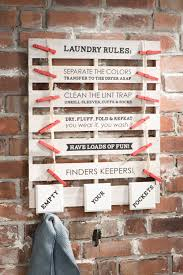 Halloween Warehouse Beaverton Oregon by Laundry Rules Pallet Board Craft Warehouse