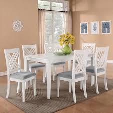 Buy Standard Furniture Brooklyn 7 Piece Dining Table Set