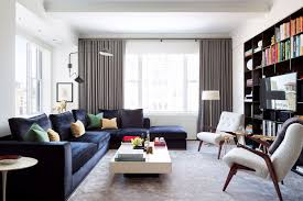 100 New York Apartment Interior Design Tour A Redesigned Prewar Architectural Digest