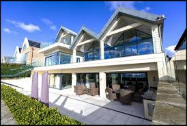 100 Sandbank Houses Inside The Biggest Home In S And Its On The Market For