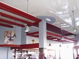 plafond tendu prix m2 plafonds tendus tous les fournisseurs plafond tendu toile
