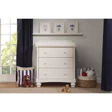 Babyletto Skip 3 Drawer Changer Dresser by Davinci Clover 3 Drawer Changing Dresser U0026 Reviews Wayfair