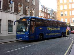 megabus com low cost tickets megabus launches 1 europe tickets gap year