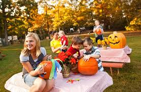 Myers Pumpkin Patch Harrisonburg Va by Fall Events And Themed Weekends Koa Camping Blog