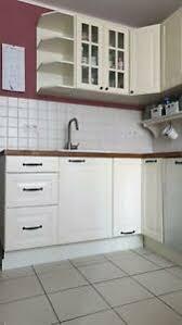 einbauküche ikea möbel gebraucht kaufen in dresden ebay