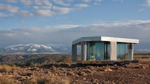 100 Desert House The Miraculous House In The Middle Of The Desert BBC Reel