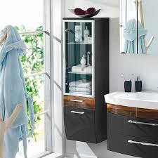 badezimmerschränke in grau preisvergleich moebel 24