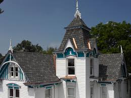 Certainteed Ceiling Tile Distributors by Copper Turret Roof With Custom Diamond Shaped Copper Roof Tile And