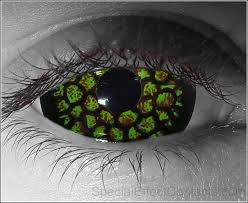 Theatrical Contacts Prescription by Cool Theatrical Contact Lenses Special Effect Contact Lenses