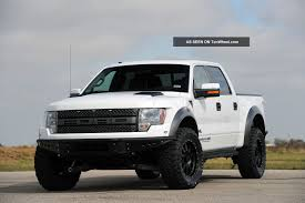605 Hp Supercharged Hennessey Velociraptor 600 Ford Raptor Truck Svt ... 2017 Velociraptor 600 Twin Turbo Ford Raptor Truck Youtube First Retail 2018 Hennessey Performance John Gives Us The Ldown On 6x6 Mental Invades Sema Offroadcom Blog Unveils 66 Talks About The Unveils 350k Heading To 600hp F150 Will Eat Your Puny 2014 For Sale Classiccarscom Watch Two 6x6s Completely Own Road Drive