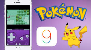 How to Play Pokemon on your iPhone iPod iPad on iOS 9 9 3 3