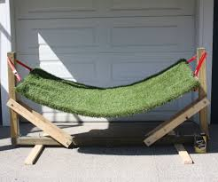Indoor Hammock Bed by Backyard U0026 Patio Loveable Design Brown Homemade Hammock Stand Camping