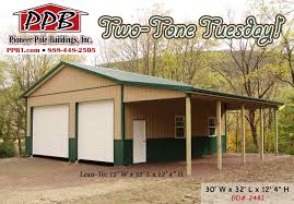Lean To Pole Barngarage Wwwnationalbarncom Barns Pinterest Home ... Pole Barn Pics Ross Homes Open Shelter And Fully Enclosed Metal Barns Smithbuilt Pole Barn Garage With Lean Leanto Pictures Building Quality Image Result For Rv Garage Led Outdoor Light Fixtures Round Office Quadtum Buy How To Build A Tool Shed Door Archives Superior Buildings Lean On Barn Youtube Sketchup Design 10 X 24 Carport With Lean To U X Hdware Store Roofing Siding Direct Diy 36 72 Wenclosed Leanto This Flickr