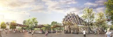 bureau de change clichy embt wins competition for clichy montfermeil metro station in