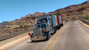 Desert Trucking : Trucksim Trucking Digest Images From Finchley Ats Anderson Service Tnsiam Flickr Ats Reviews 2017 Best Image Truck Kusaboshicom Ldi Services Mod For Mod American Atstrucking Hash Tags Deskgram Peterbilt 389 Bowers Virtual Manager Online Vtc Management Simulator Good Times Youtube Uncle D Logistics Wner Trucking Kenworth W900 Mod Download Navajo Skin