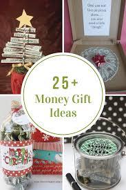 25 Diy Creative Money Gift Ideas