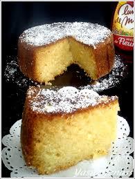 dessert ananas noix de coco gâteau à l ananas miel et noix de coco a l orée des douceurs