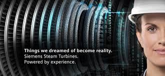 Siemens Dresser Rand News by Dresser Rand Steam Turbines A Siemens Business Steam Turbines