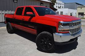 Used 2018 Chevrolet Silverado 1500 Lt W 2lt For Sale Types Of Kelley ...