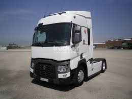 RENAULT T460 SLEEPER CAB Tractor Units For Sale, Truck Tractor ...