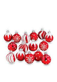 Mr Jingles Christmas Trees Los Angeles Ca by Christmas Ornaments U0026 Tree Decorations Belk