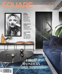 100 Singapore Interior Design Magazine SquareRooms Subscription