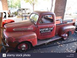 Parsippany, NJ, USA. 27th Oct, 2017. Sanford And Son Original Truck ... Bangshiftcom Piston Powered Autorama 143 Sanford And Son 197277 Tv Series 1952 Ford F1 Truck The 1951 Hot Rod Network Bug Boys Sons Speed Shop Original For Sale Page 2 General Curbside Capsule 1955 F100 Paging Fred Body 1241 From Parma Pse Real 51 For Sale Enthusiasts Forums Sanford Son