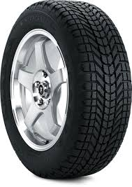 Winterforce | Tire Traction On Snow & Ice | Firestone Tires