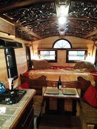 100 Gypsy Tiny House 16 Ft Wagon Woolywagon For Sale