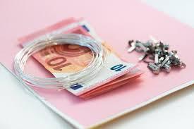 geldscheine falten tolle ideen mit anleitung das haus