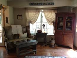 Primitive Living Room Colors by 1335 Best Primitive Decorating Images On Pinterest Country