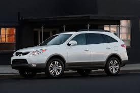 Hyundai Veracruz Sport Utility Models Price Specs Reviews