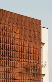 100 Contemporary Brick Architecture Cloaked In S Admun Design Construction Studio ArchDaily