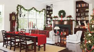 Southern Living Family Rooms by Classic Christmas Decorations In The Lowcountry Southern Living