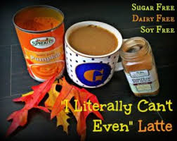 Decaf Pumpkin Spice Latte K Cups by The