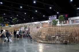 100 A Architecture Thor Kaichon Bamboo Rchitect18