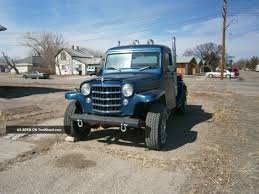 Willys Truck Related Images,start 0 - WeiLi Automotive Network