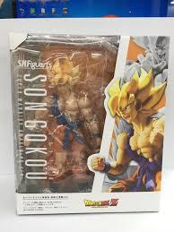 Ver Online Halloween Resurrection Castellano by Aliexpress Com Buy Sh Figuarts Dragon Ball Z Goku Super Saiyan