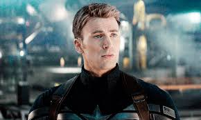 Chris Evans Done With Captain America Avengers Infinity War