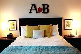 Couple Bedroom Decorating Ideas Simple Decoration For Young