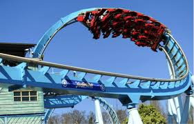 Halloween Theme Park Uk by Review Drayton Manor Park U2013 Cool As Leicester