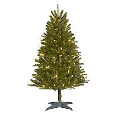 Color Switch Plus 45 Pre Lit Regal Fir Christmas Tree With 150 Dual