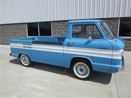 100 Corvair Truck For Sale 1961 Chevrolet 95 For ClassicCarscom CC1128004