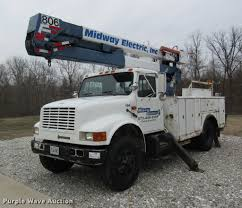1994 International 4900 Bucket Truck   Item DC4339   SOLD! M... New Arrivals Two Sweet Used Jeeps Columbia Missouri Cars Trucks Why Officials Are Celebrating Us 36 For Its Innovation Craigslist Jefferson City For Sale By Owner Il Brooks Motor Company Arches And Backdrops Rentsit Mo 2004 Freightliner Century Flat Top From Truck Pro 866 Commercial Rv Serving The Heavy Duty Tow Mo Select 2003 Semi Truck Item F4674 Sold T 2013 Cl120 Glider Kit Ite Used 2007 Freightliner Columbia 120 Tandem Axle Sleeper For Sale In