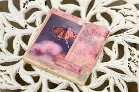 diy photo transfer tile memory box get it printed no 18