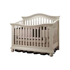 Sorelle Dresser French White by Sorelle Vista Couture Baby Crib In French White 285 Fw