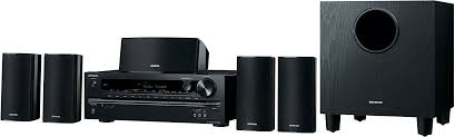 Amazon kyo HT S3700 5 1 Channel Home Theater Receiver